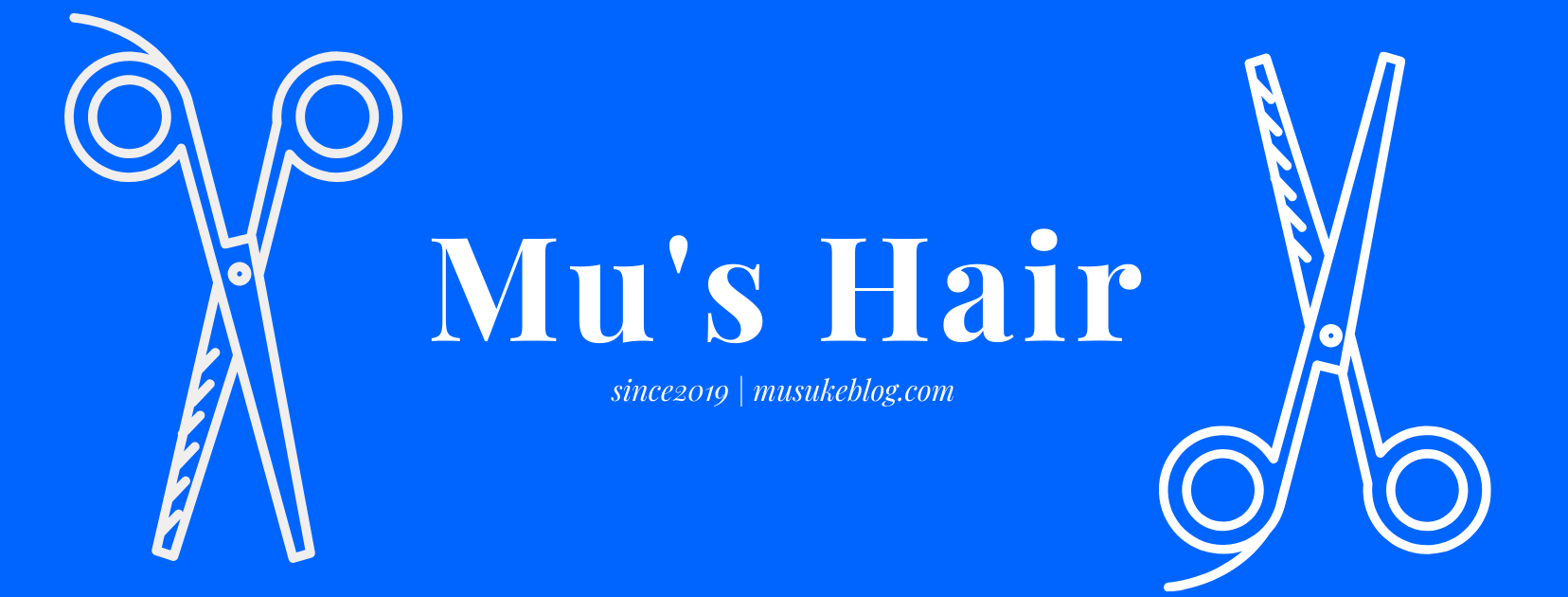 Mu's Hair
